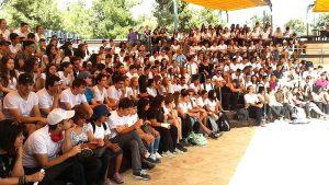 פרוייקט התקווה הישראלית